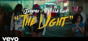 Video: Jeremih & Ty Dolla $ign - The Light
